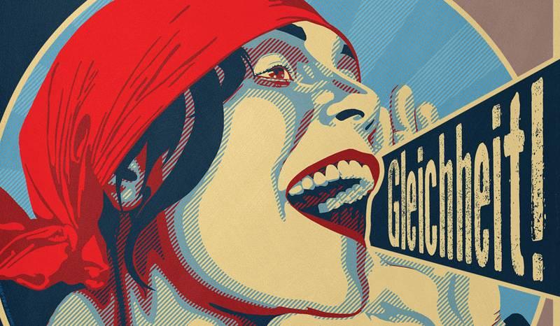 Sorgen wir endlich dafür, dass wir den Equal Pay Day am 1. Januar haben!