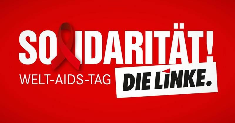Welt Aids Tag Immer noch erleben Betroffene Ausgrenzung und Stigmatisierung