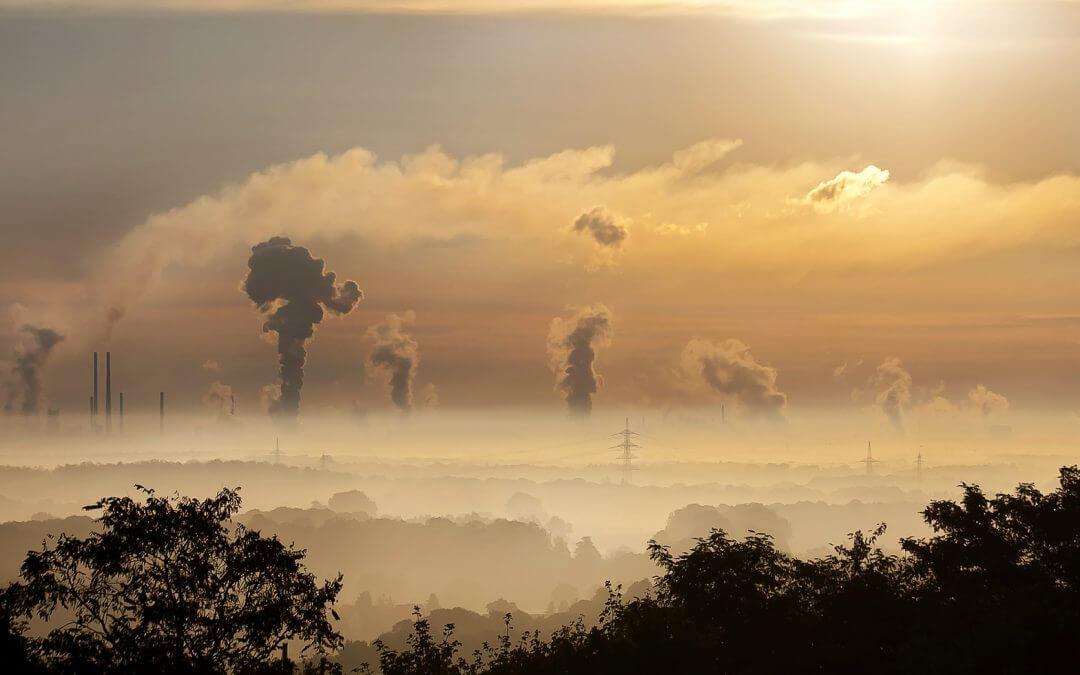 Resolution: Erde retten, Wirtschaft umbauen, Kohle abschalten