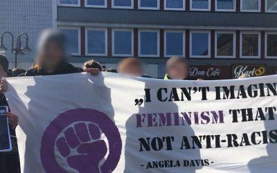 """""""Den Rechten ihre Partylaune vermiesen!"""" – Essener Linke mobilisiert gegen rechten Aufmarsch"""