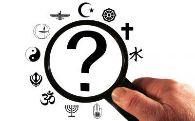 Religion und Feminismus: Eine unglückliche Verbindung?