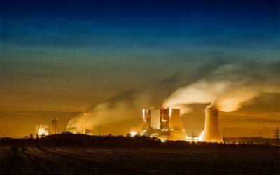 RWE umbauen