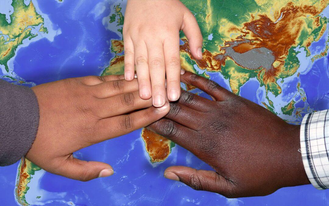 Gemeinsam für Menschenrechte!
