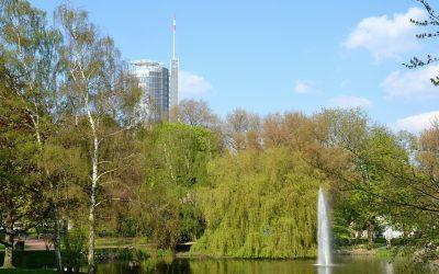 Essen kann mehr – Stadt schneidet bei Deutschland-Studie schlecht ab