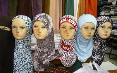 Das Kopftuch ist nicht das Problem