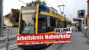 Arbeitskreis Nahverkehr @ Heinz-Renner-Haus | Essen | Nordrhein-Westfalen | Deutschland