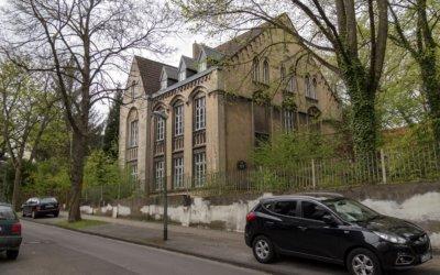 """""""Alte Schule"""" gerettet"""