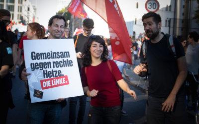 """Oseberg-Laden endlich weg: Rechtsradikale Marke """"Thor Steinar"""" hat keinen Platz in Essen"""
