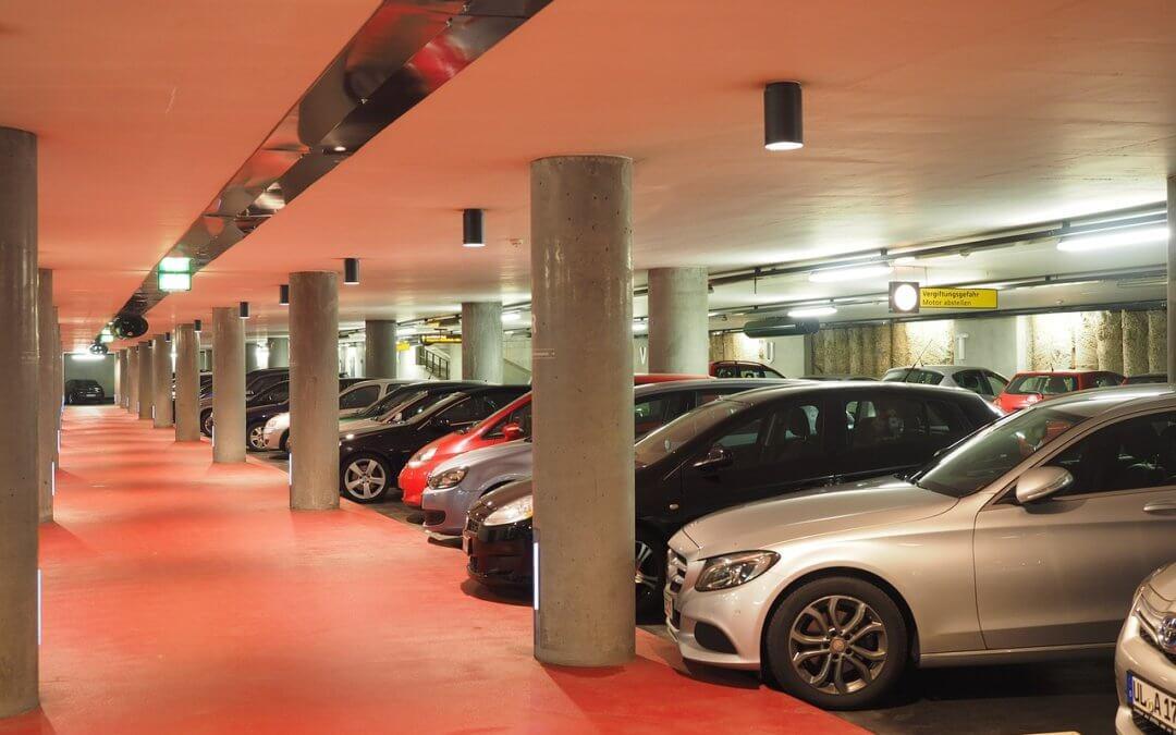 Parkhaus für Rüttenscheid? Großartige Idee!