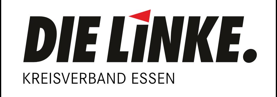 DIE LINKE. Essen